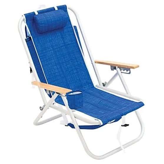 Hilton Head beach chairs