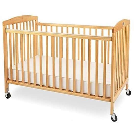 baby crib rental