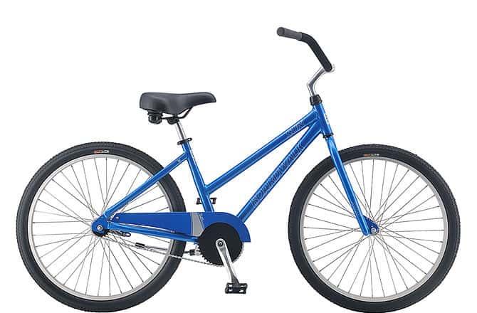 hilton head bike rental beach cruiser