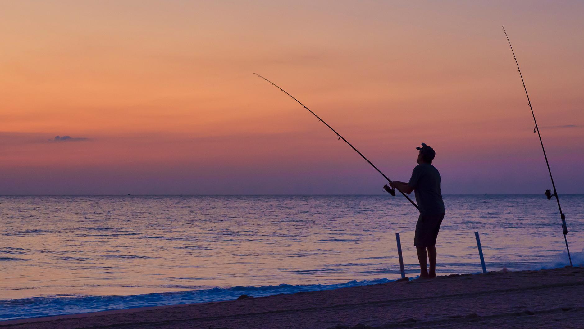 fishing rentals on Hilton Head