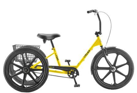 hilton head trike bike rental
